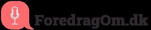 ForedragOm.dk Logo